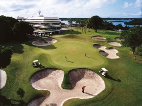 Coolangatta and Tweed Heads Golf Club