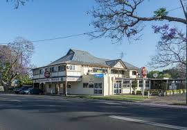 Jacaranda Hotel - Accommodation Mt Buller
