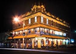 Willoughby Hotel - Accommodation Mt Buller