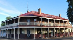 Brookton Club Hotel - Accommodation Mt Buller