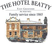 Beatty Hotel - Accommodation Mt Buller