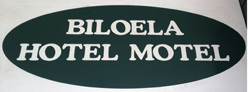 Biloela Hotel Motel - Accommodation Mt Buller