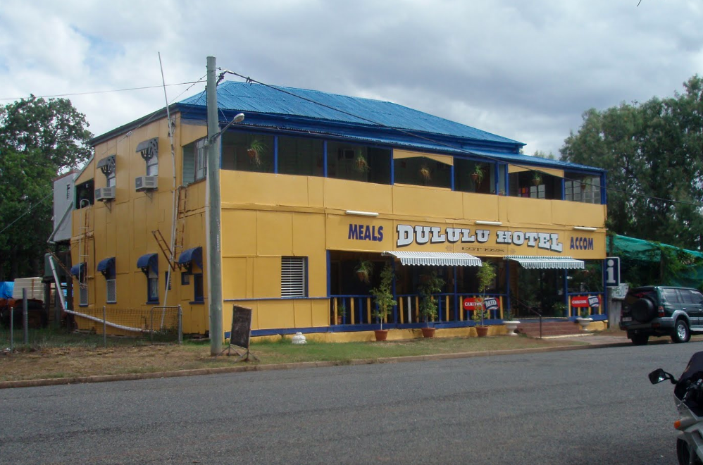 Dululu Hotel - Accommodation Mt Buller