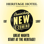 Heritage Hotel - Accommodation Mt Buller