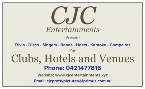 CJC Entertainments - Accommodation Mt Buller