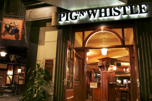 Pig N Whistle British Pub Indooroopilly - Accommodation Mt Buller