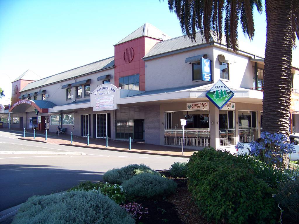 Kiama Leagues Club