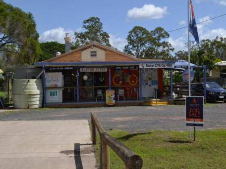 Buxton General Store - Accommodation Mt Buller