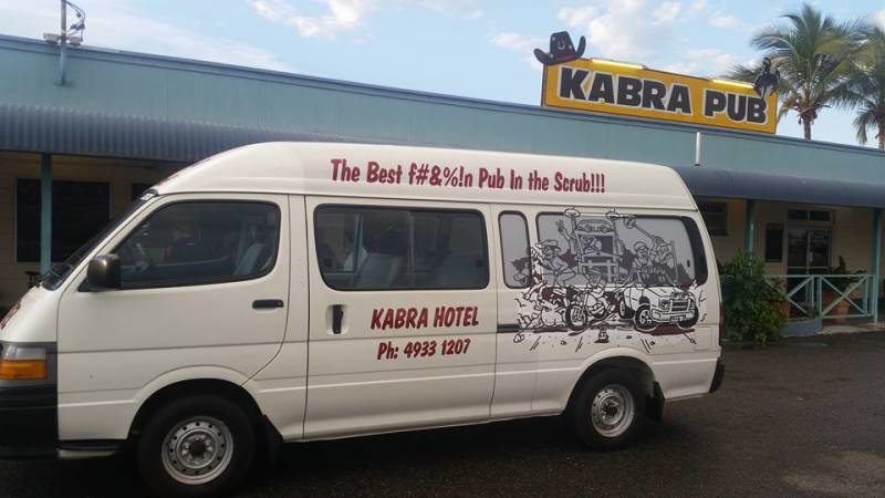 Kabra Hotel - Accommodation Mt Buller
