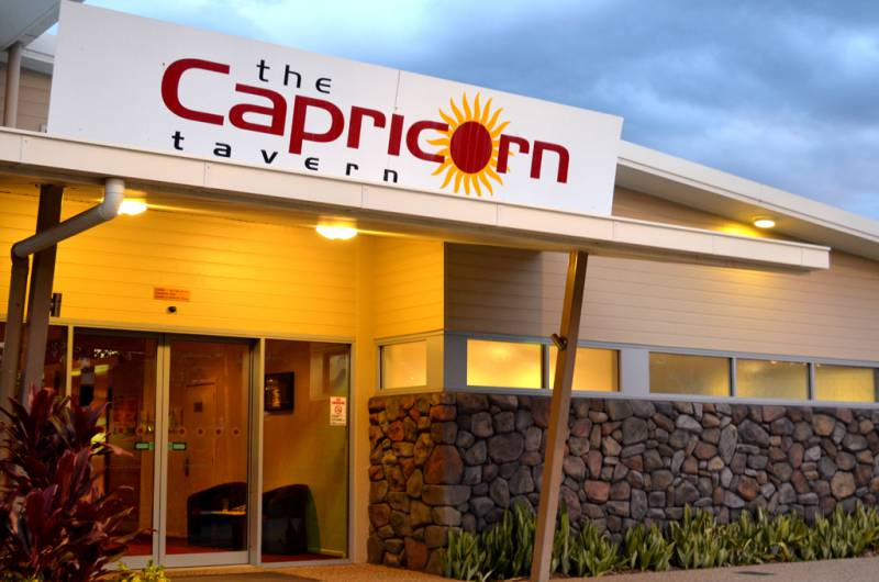 Capricorn Tavern - Accommodation Mt Buller