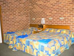 Bohle Barn Hotel Motel - Accommodation Mt Buller