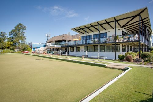 Taree Leagues Sports Club - Accommodation Mt Buller
