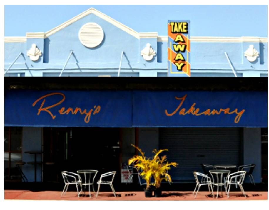 Rennys Cafe  Takeaway - Accommodation Mt Buller