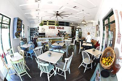 The Vale Cafe - Accommodation Mt Buller