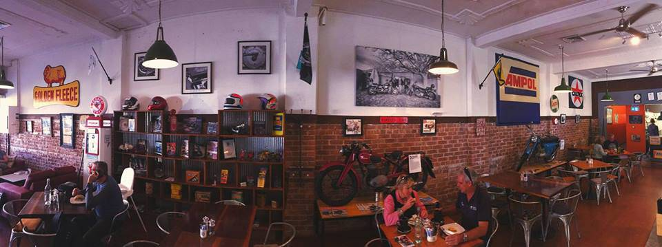 Roadies Cafe - Accommodation Mt Buller