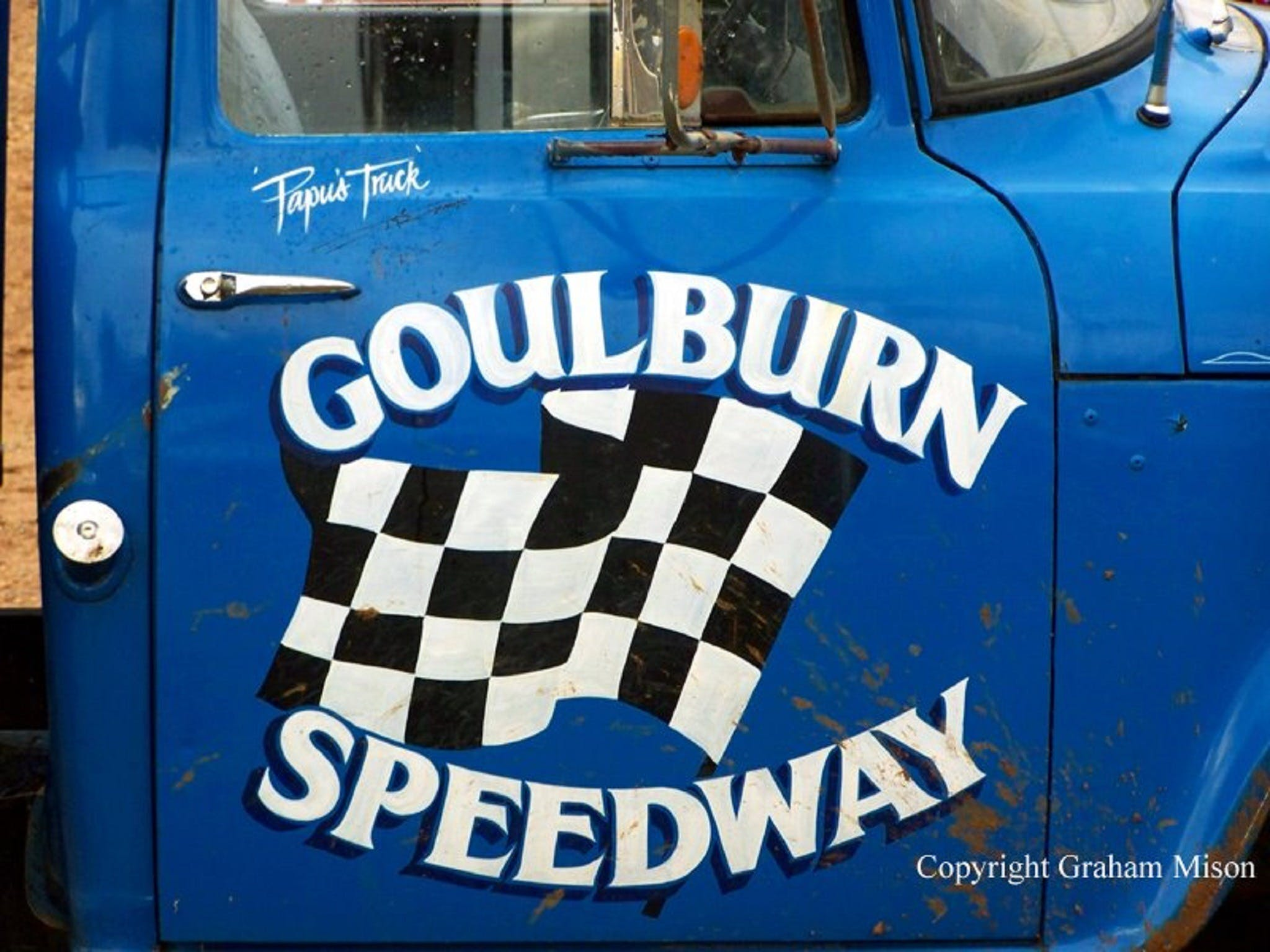 50 years of racing at Goulburn Speedway - Accommodation Mt Buller