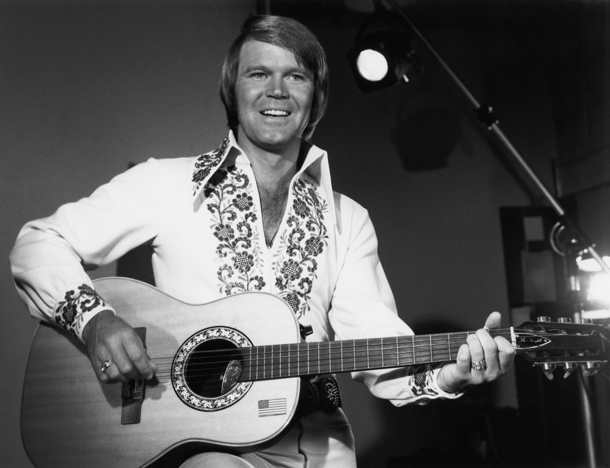 Glen Campbell And Frankie Laine Show - Accommodation Mt Buller