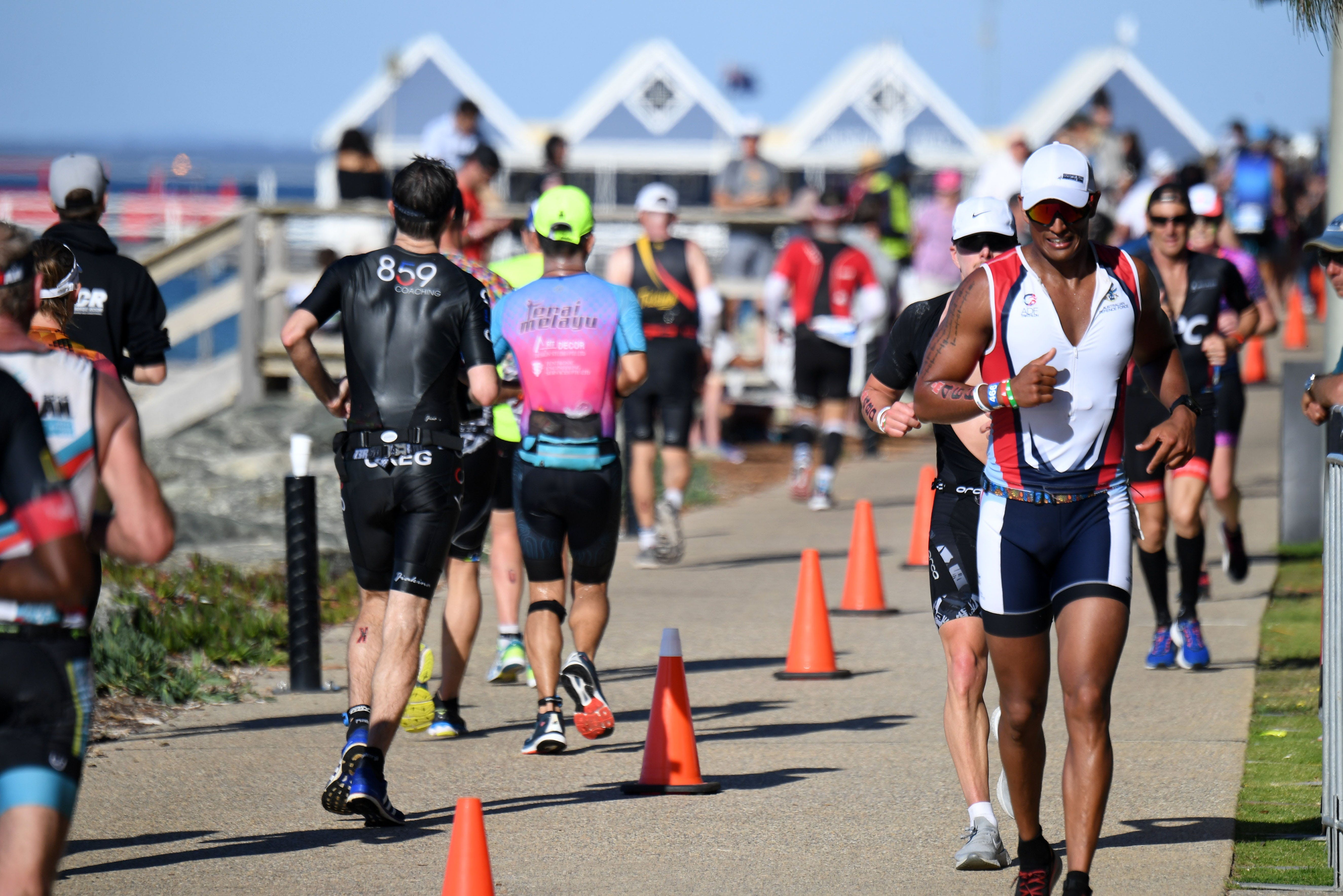 IRONMAN Western Australia - Accommodation Mt Buller