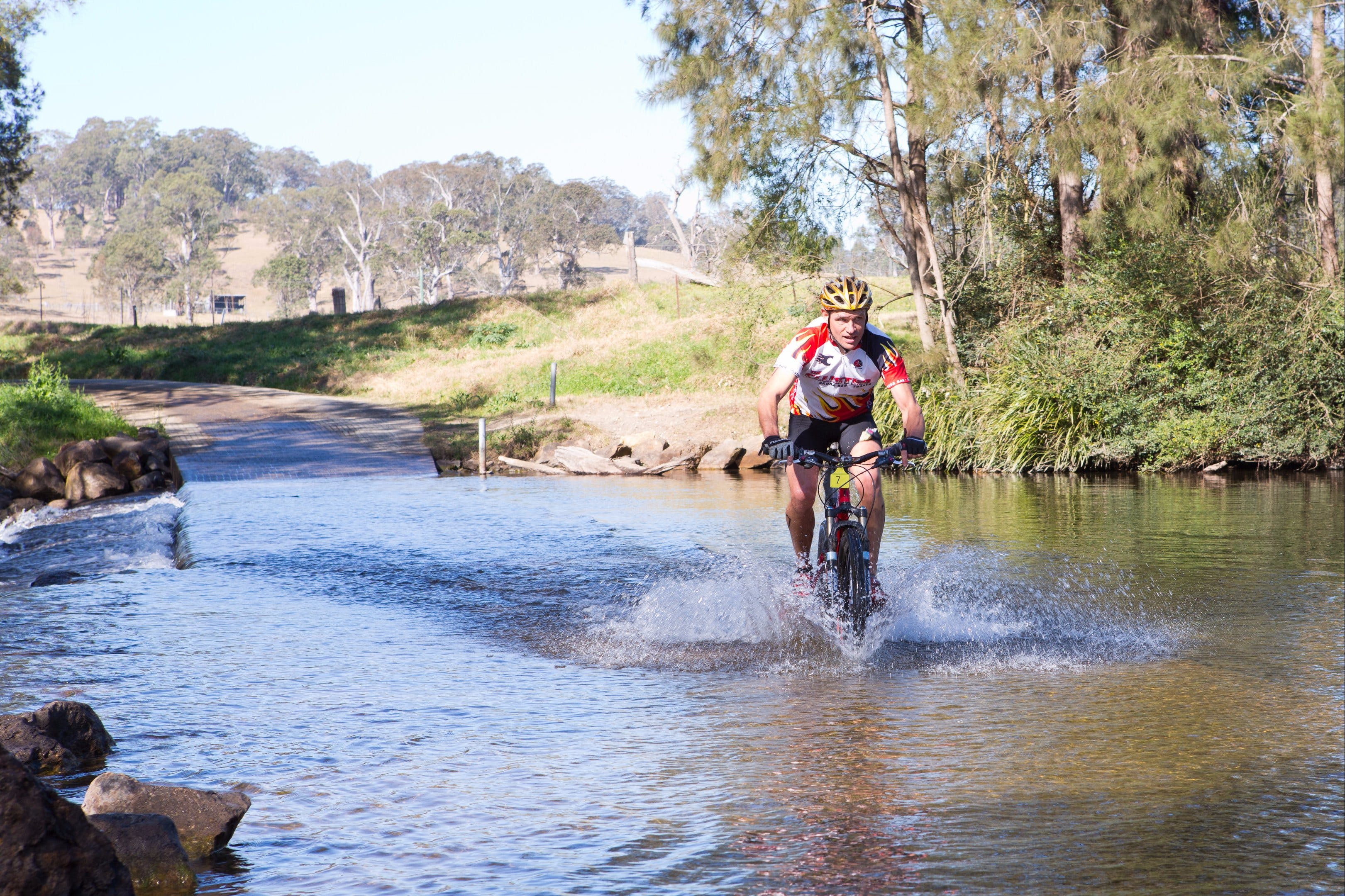 Mountain Man Tri Challenge - Accommodation Mt Buller