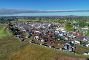 Murrumbateman Field Days - Accommodation Mt Buller