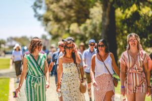 Perricoota Pop and Pour Festival - Echuca Moama - Accommodation Mt Buller