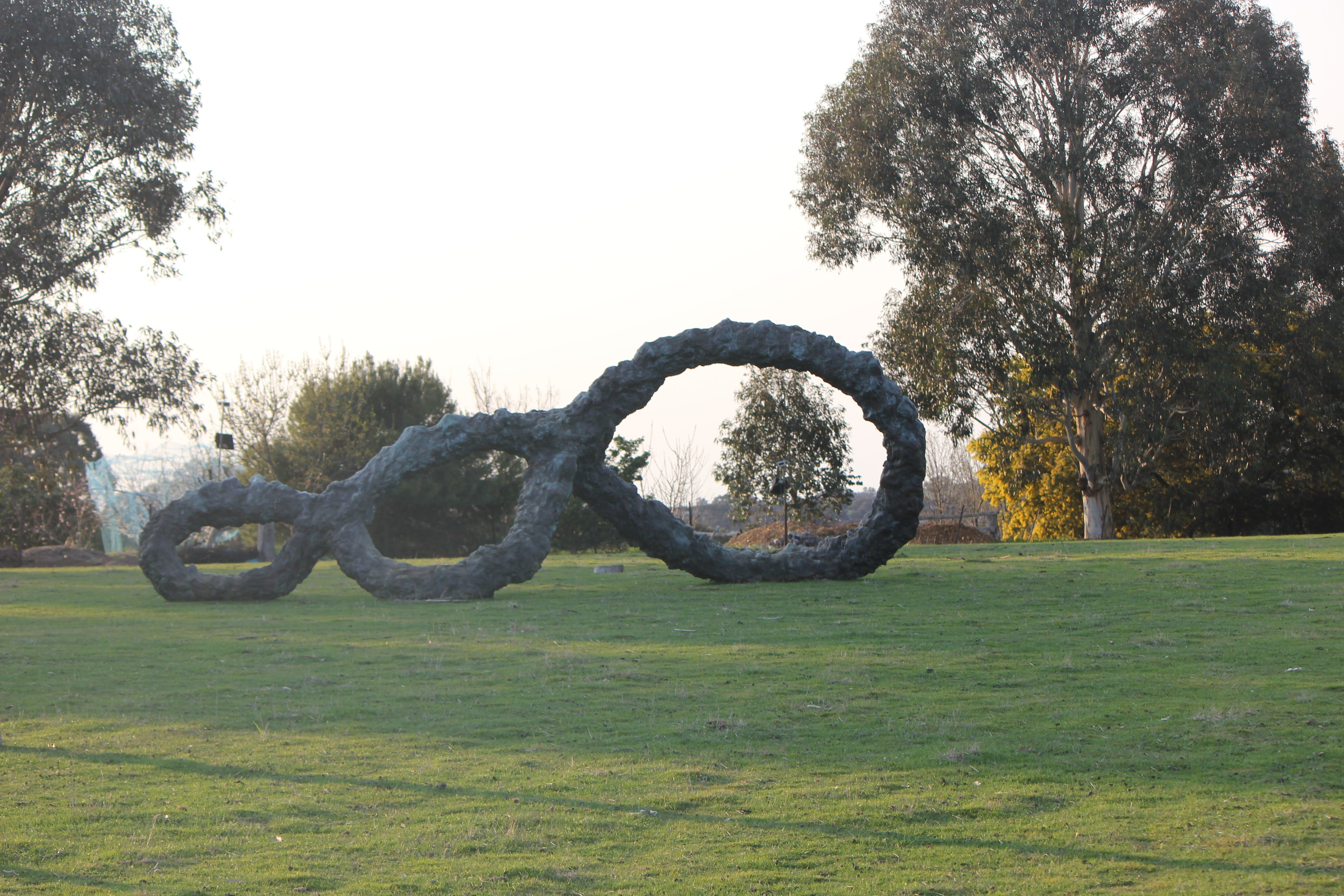 SculptureShaw - Accommodation Mt Buller