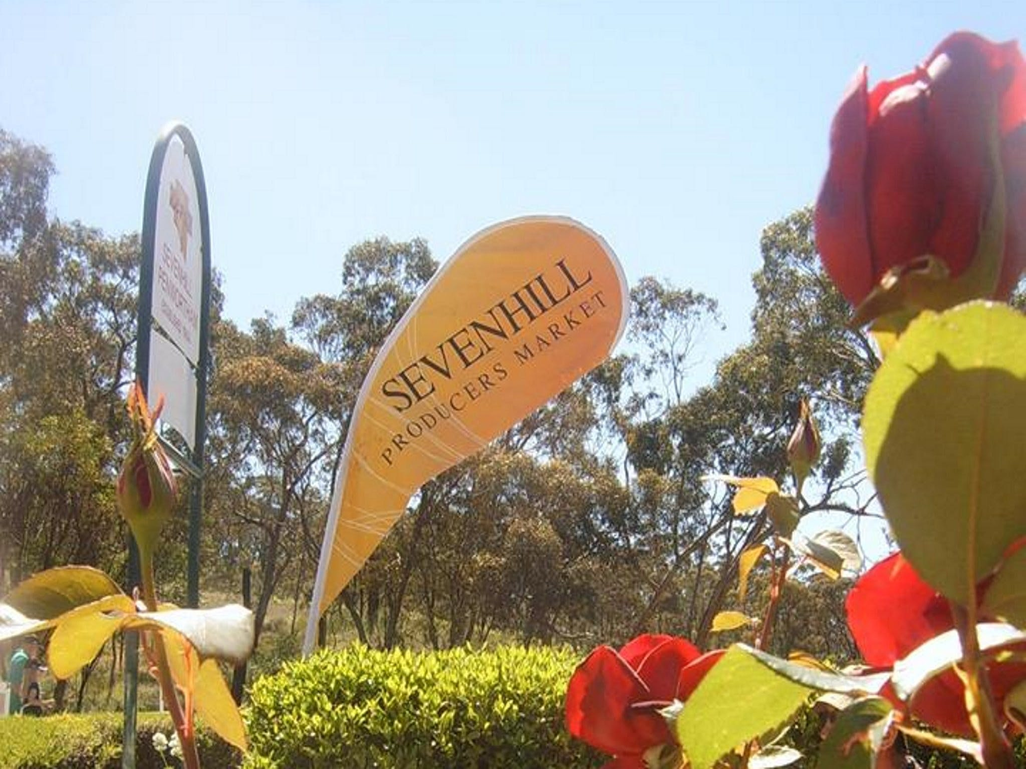 Sevenhill Producers Market - Accommodation Mt Buller