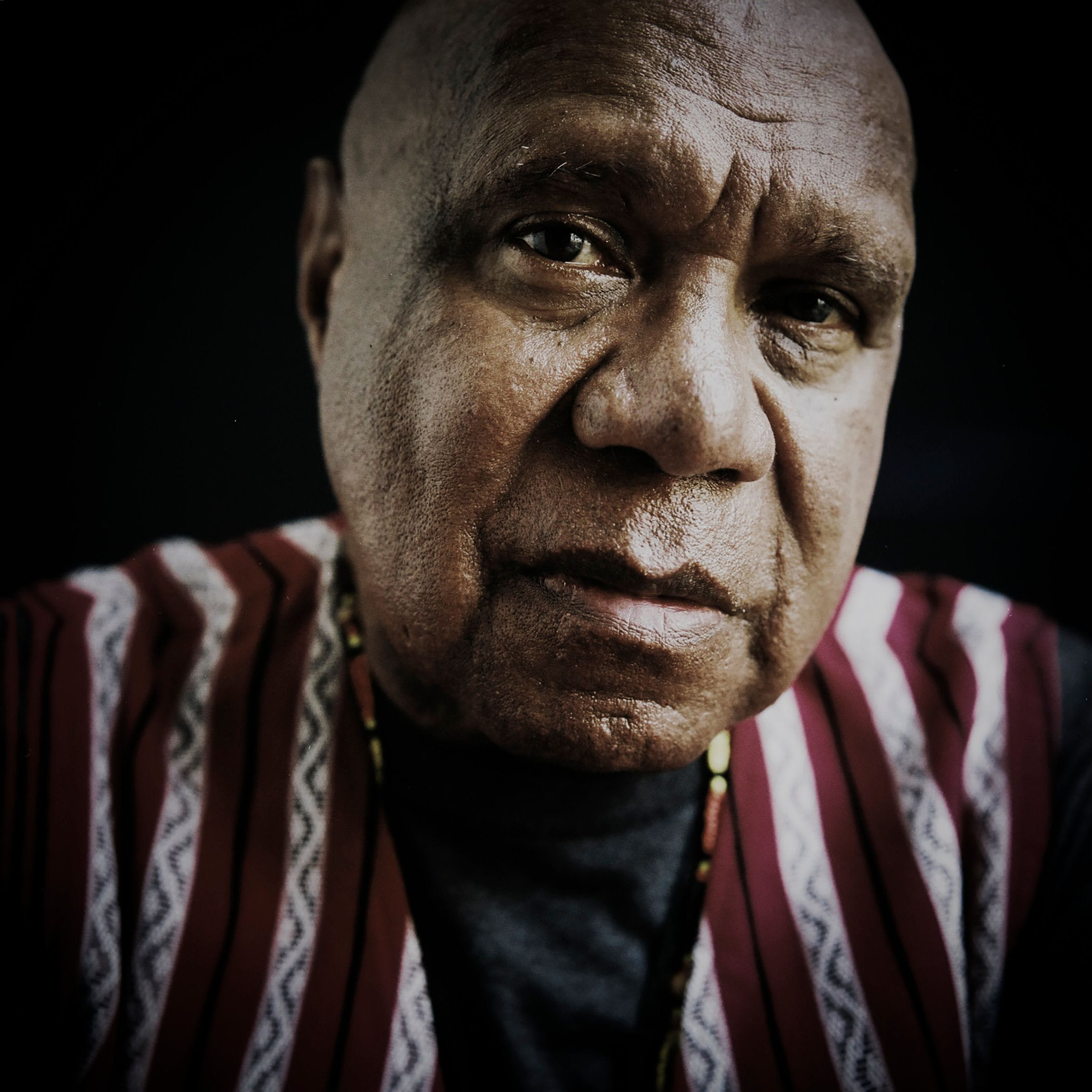 Archie Roach Tell Me Why - Accommodation Mt Buller