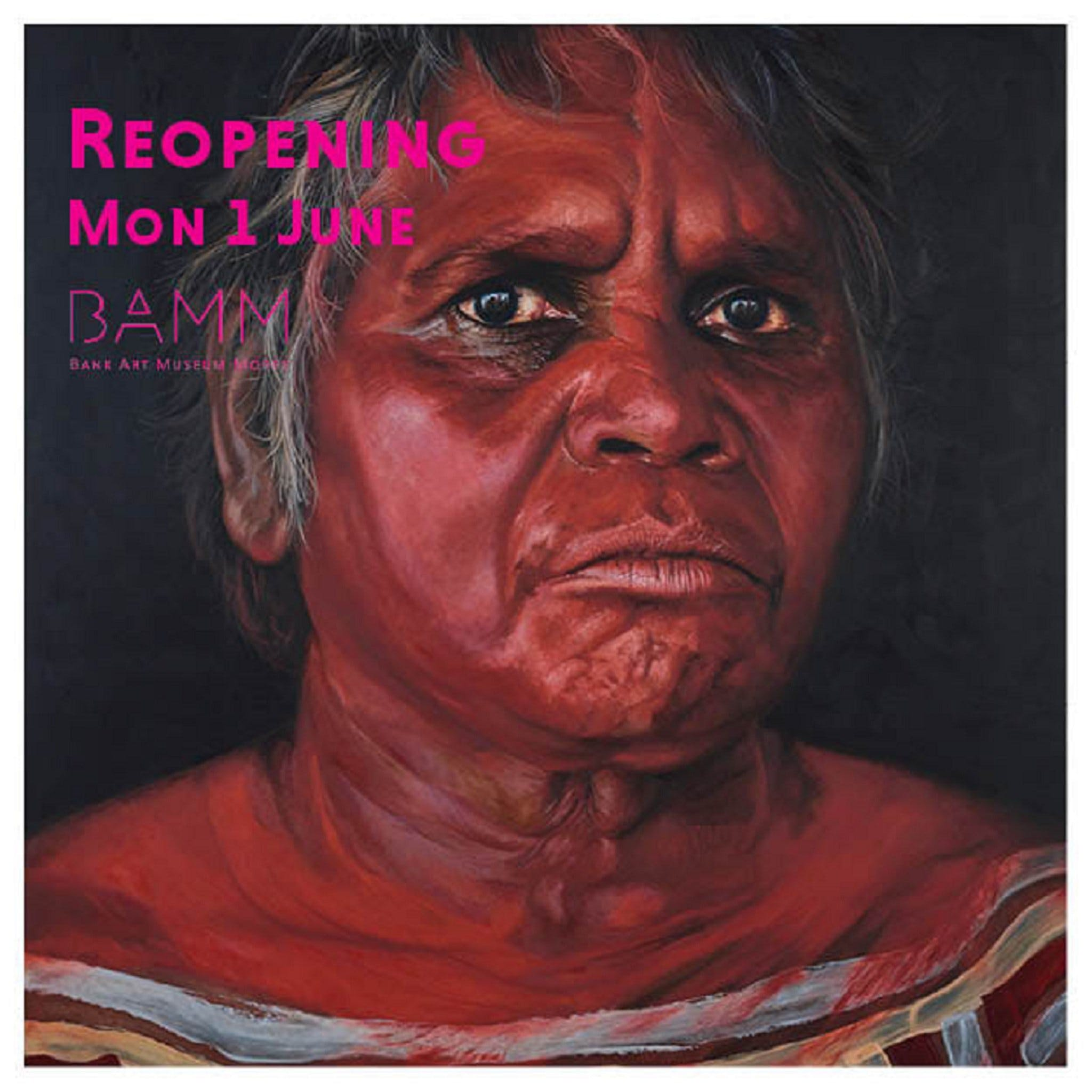 Bank Art Museum Moree Archibald Prize - Accommodation Mt Buller