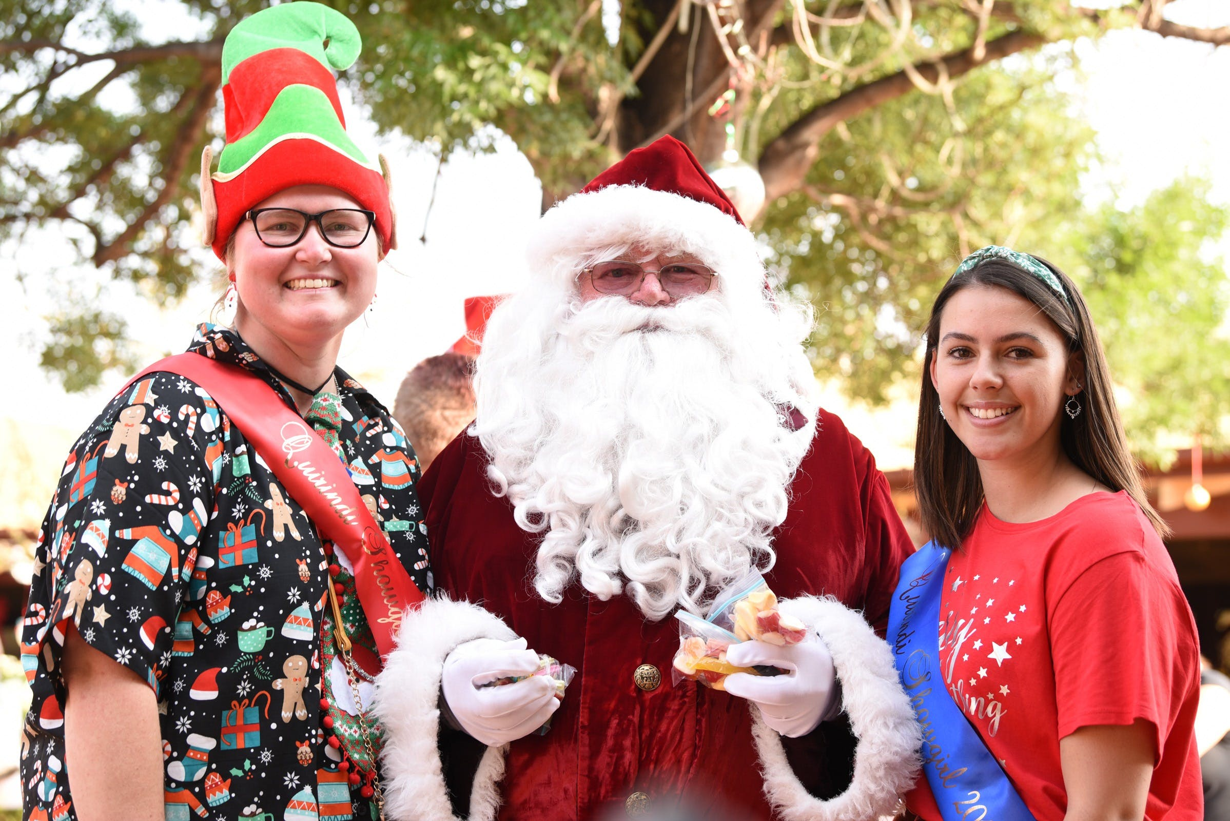 Christmas on the Plains - Quirindi - Accommodation Mt Buller