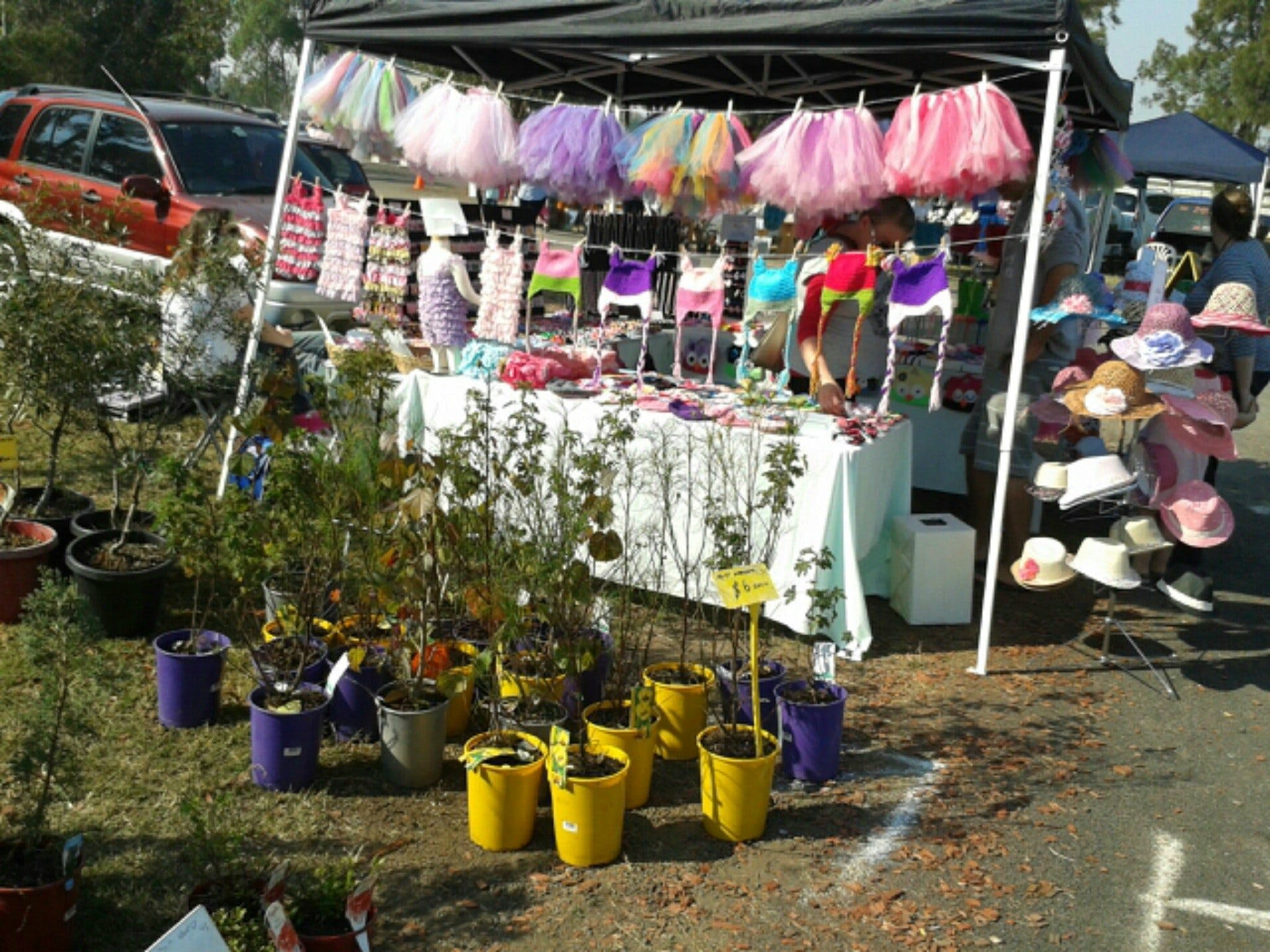 Gresford Community Markets - Accommodation Mt Buller
