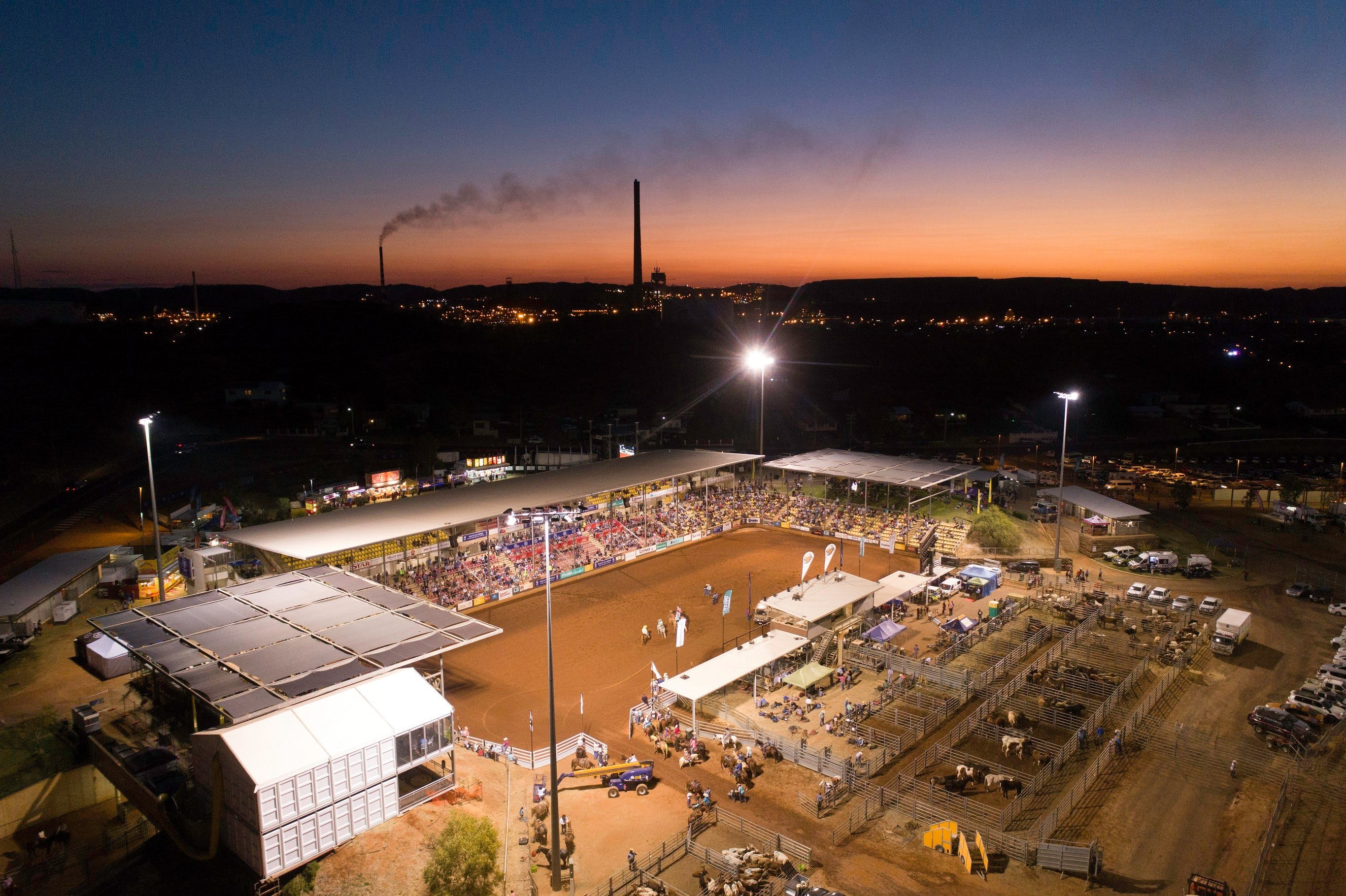 The 2020 Virtual Mount Isa Mines Rodeo - Accommodation Mt Buller