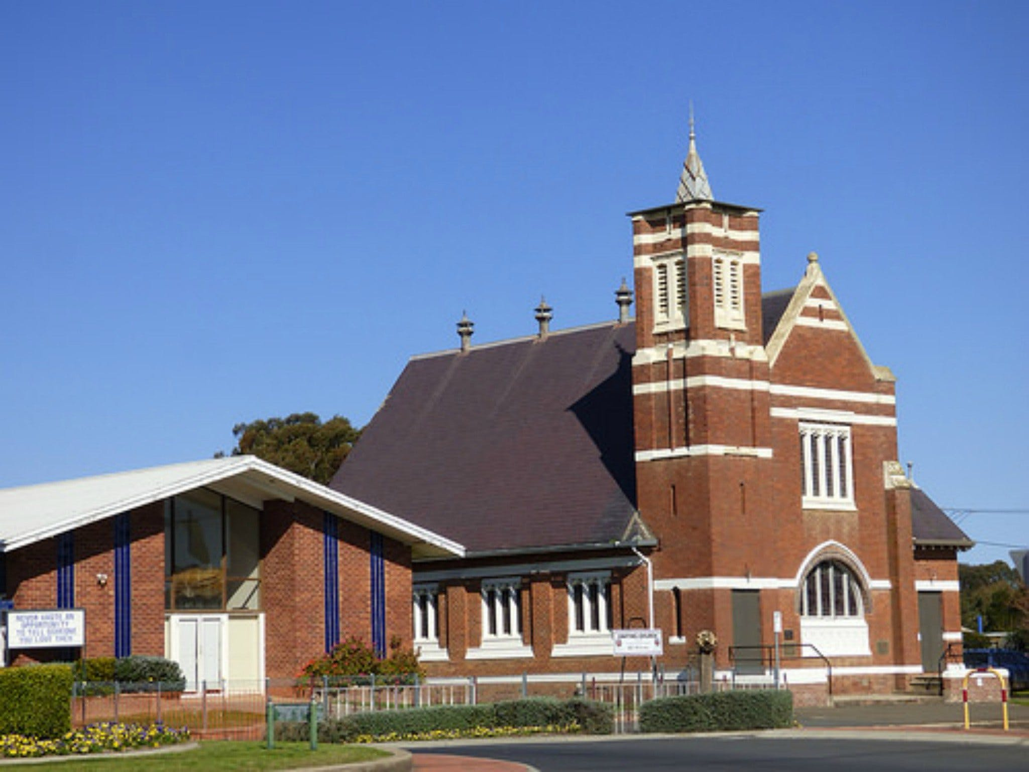 Uniting Church Monthly Markets - Accommodation Mt Buller