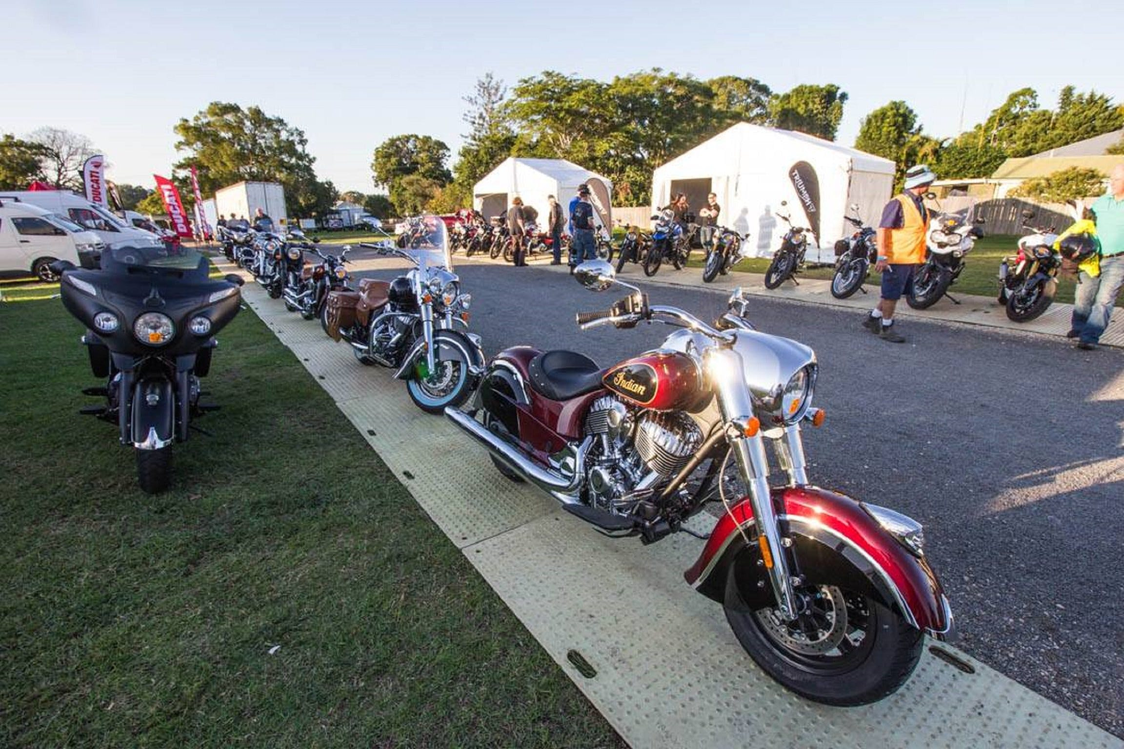 Wauchope MotoFest - Accommodation Mt Buller
