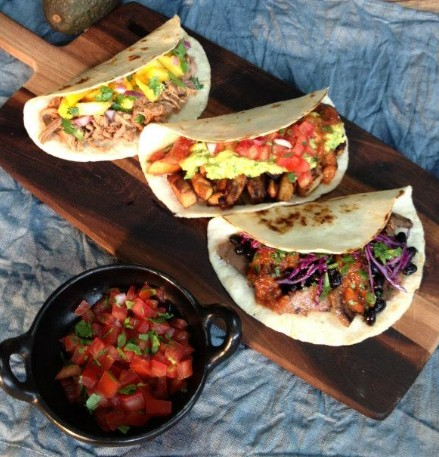 Salsa's Fresh Mex Grill - Accommodation Mt Buller