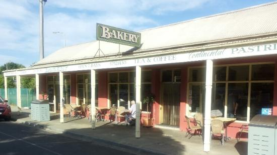Heiner's Bakery - Accommodation Mt Buller