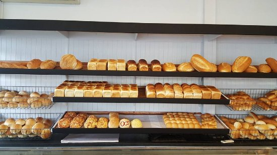 Myrtleford Bakehouse - Accommodation Mt Buller