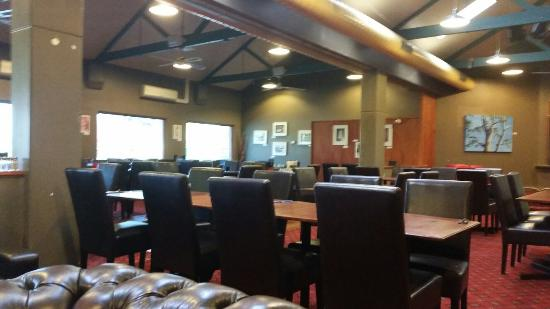 The Grand Ridge Brewery Restaurant and Bar - Accommodation Mt Buller