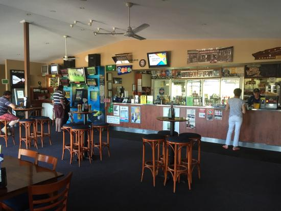 Riverview Tavern - Accommodation Mt Buller