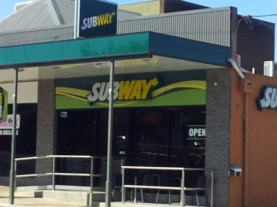 Subway Tumut - Accommodation Mt Buller