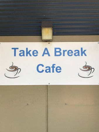 Take A Break Cafe Murrurundi - Accommodation Mt Buller
