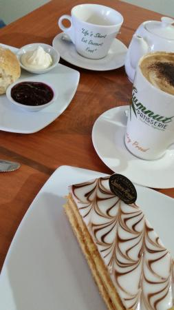 Gumnut Patisserie - Accommodation Mt Buller