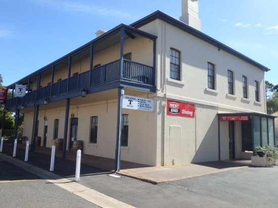 Terminus Hotel - Accommodation Mt Buller