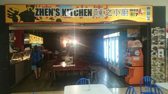 Zhen's Kitchen - Accommodation Mt Buller