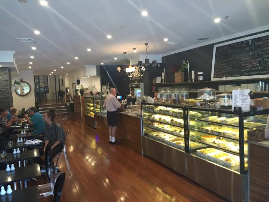 The Park Cafe - Accommodation Mt Buller