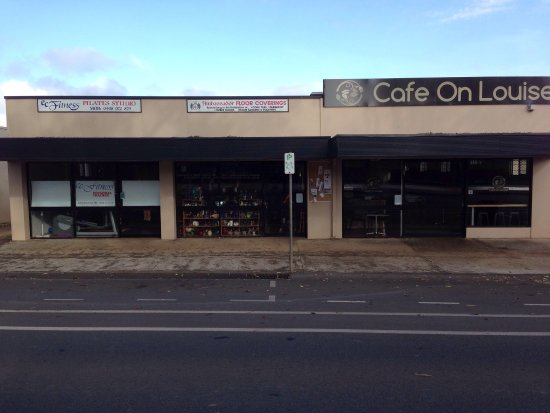 Cafe On Louise - Accommodation Mt Buller