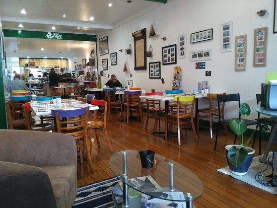 Cafe 195 - Accommodation Mt Buller