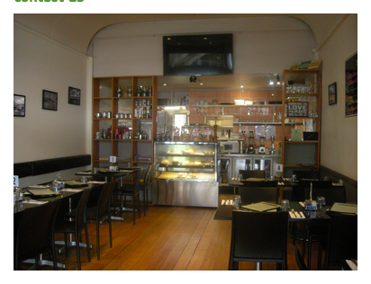 Essence Cafe on the Boulevard - Accommodation Mt Buller