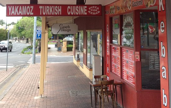 Yakamoz Turkish Cuisine - Accommodation Mt Buller