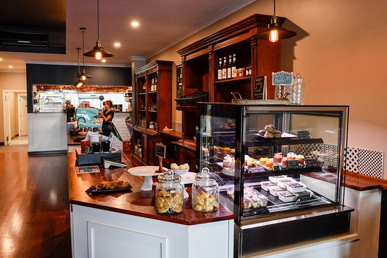 Al Forno The Cafe - Accommodation Mt Buller